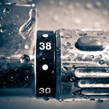 Achat d'un mitigeur thermostatique